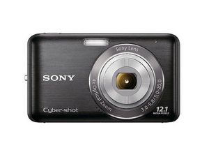 Sony Cyber-shot DSC-W310 Repair