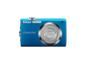 Nikon Coolpix Repair
