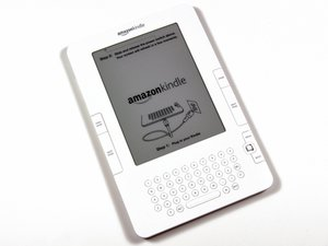 Kindle 2 Teardown