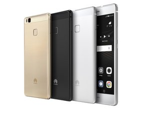 Huawei P9 Lite Teardown