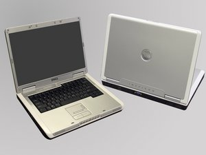 Dell Inspiron 6000 Series