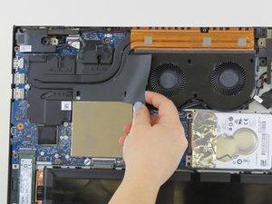 Lenovo Legion Y520-15IKBN Repair - iFixit