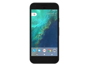 Google Pixel International (G-2PW4200)