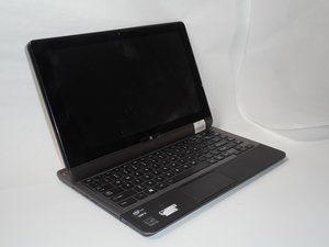 Toshiba Satellite U925T-S2120 Repair