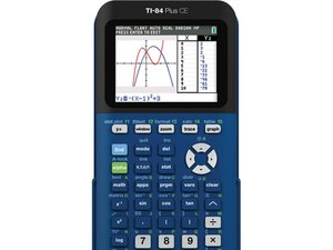 Texas Instruments TI-84 Plus CE Repair