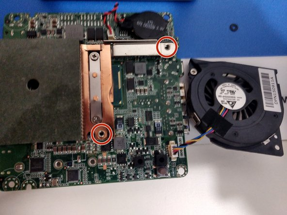 Intel NUC5i7RYH Disassembly - iFixit Repair Guide