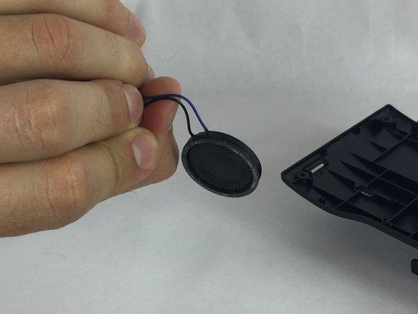 Garmin Nuvi 56LMT Speaker Replacement
