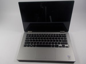 Dell Inspiron 11-3152 Repair