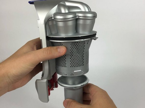 Dyson DC56 Cyclone Replacement
