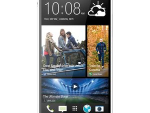 HTC One Max 803s Repair