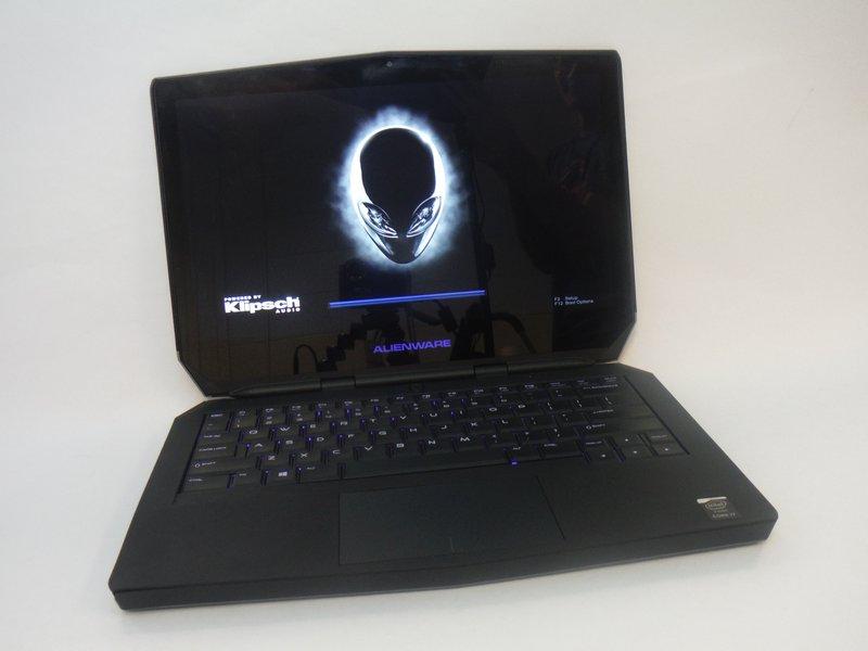 Alienware Repair - iFixit