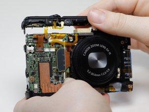 canon powershot s100 repair ifixit rh ifixit com canon powershot s100 manual canon powershot s100 manual