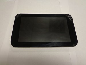 Toshiba Excite 7 Repair