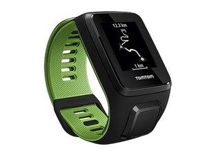 Tomtom Smartwatch