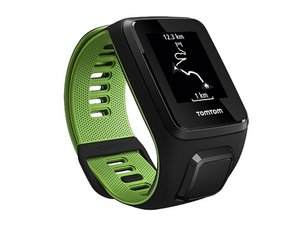 Tomtom Smartwatch Repair
