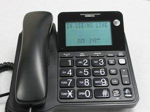 ATT CL2940 Repair