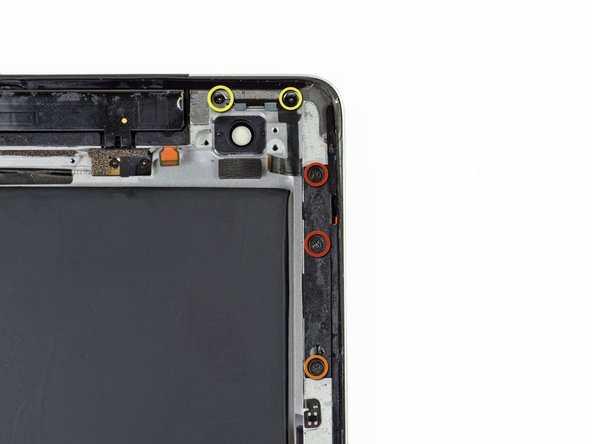 iPad 3 4G Power & Volume Button Assembly Replacement