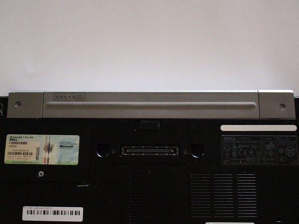 Dell Latitude E4310 Battery Replacement
