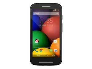 Motorola Moto E 1st Generation
