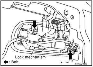SOLVED: How to fix door handle? - 2002-2006 Nissan Altima - iFixit