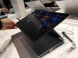 sony vaio laptop repair manual