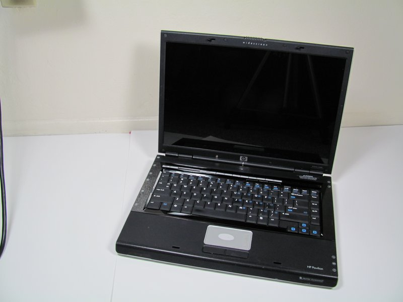 pilote audio hp pavilion dv5000