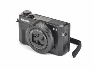 Canon PowerShot G7 X Mark II Repair