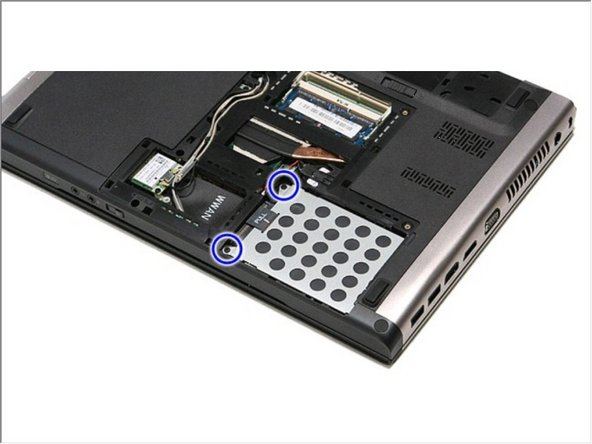 Dell Vostro 3400 Hard Drive Replacement