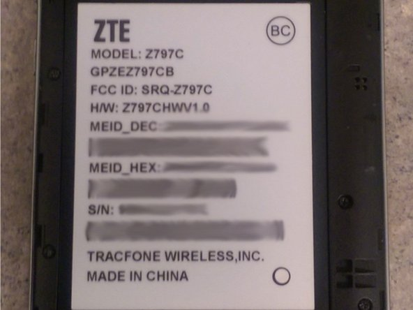 the internet, zte quartz troubleshooting there someone