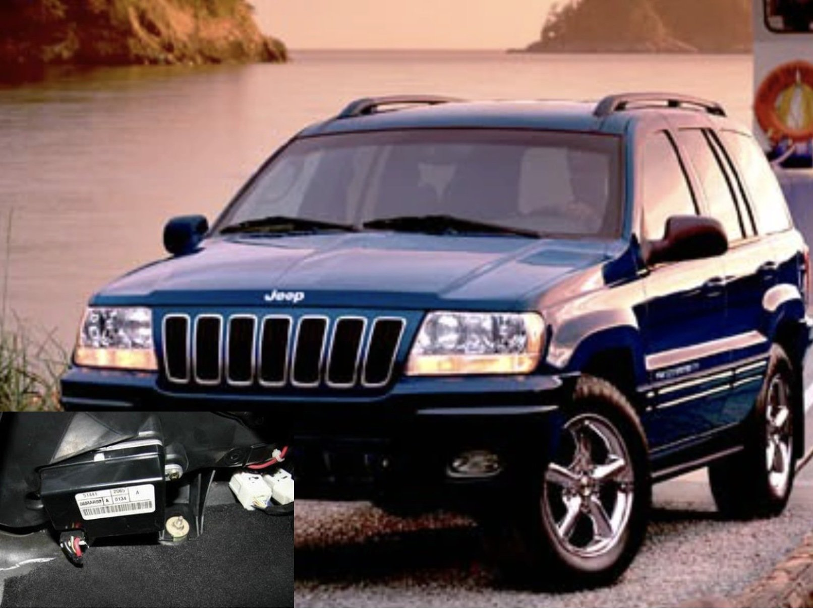 1999-2004 Jeep Grand Cherokee AC/Heater Fan Wire Connector Repair (1999,  2000, 2001, 2002, 2003, 2004) - iFixit Repair GuideiFixit
