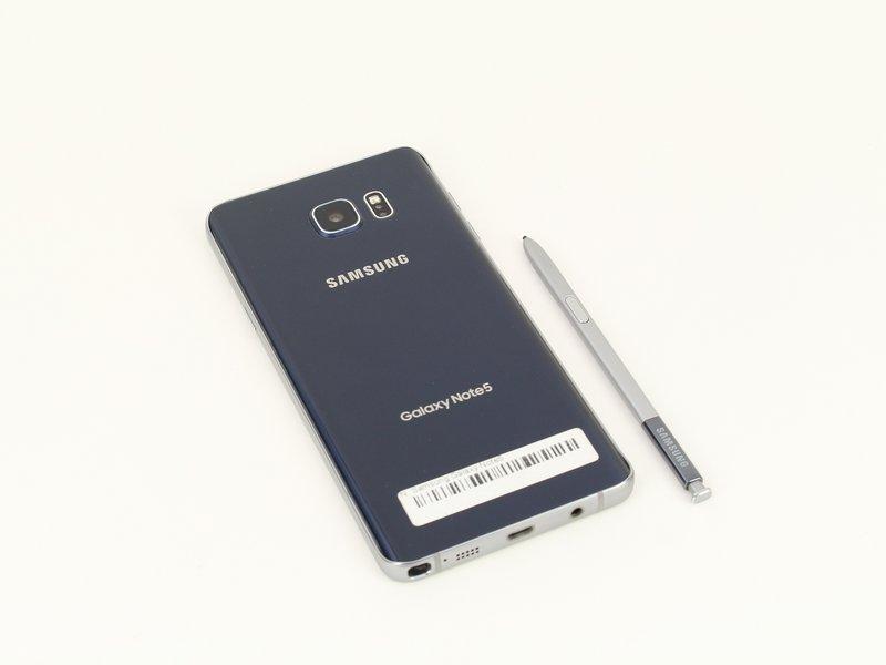 Samsung Galaxy Note 7 Hakkında Her Şey