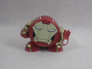 Marvel iHome MR-M66