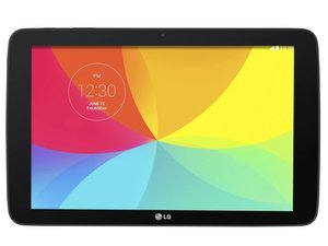 SOLVED: The sound on my tablet is not working - LG G Pad