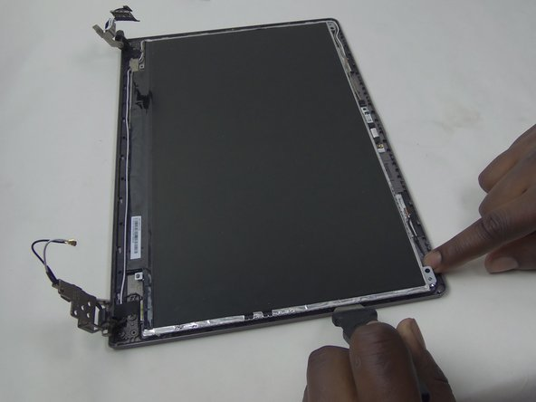 Asus U47VC-DS51 LCD Screen Replacement