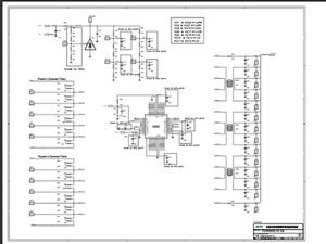 [ANLQ_8698]  Need advice on Tcon board repair - Samsung Television - iFixit | T Con Board Block Diagram |  | iFixit