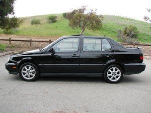 1992-1999 Volkswagen Jetta