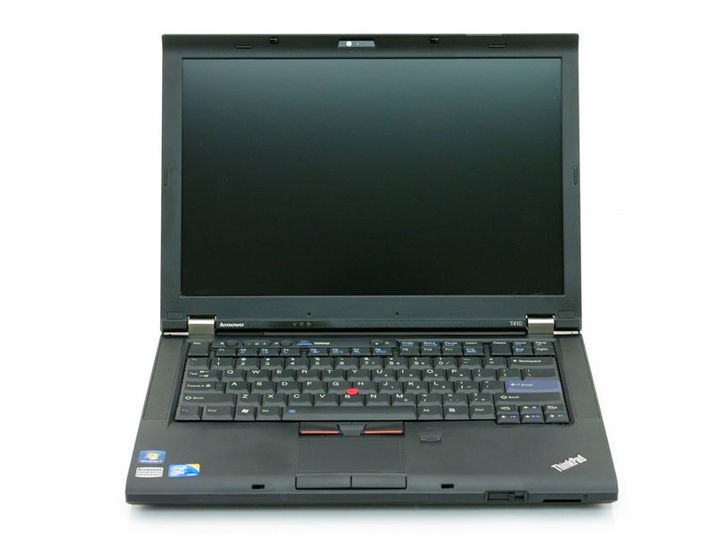 SOLVED: How to fix fan error - Lenovo ThinkPad 410 - iFixit