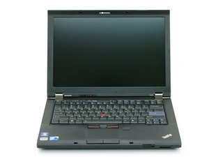 Lenovo ThinkPad T410 Repair