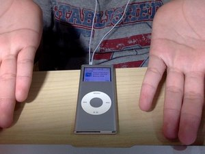 How to Reset iPod Nano 2nd Generation