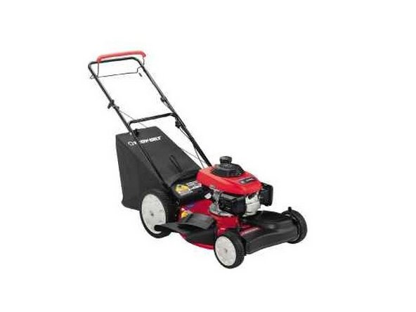 SOLVED: Mower will not engage - wheels do not move forward