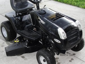 Murray Riding Mower 425003x8a