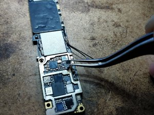 How to repair an iPhone that won't charge - Tristar Replacement