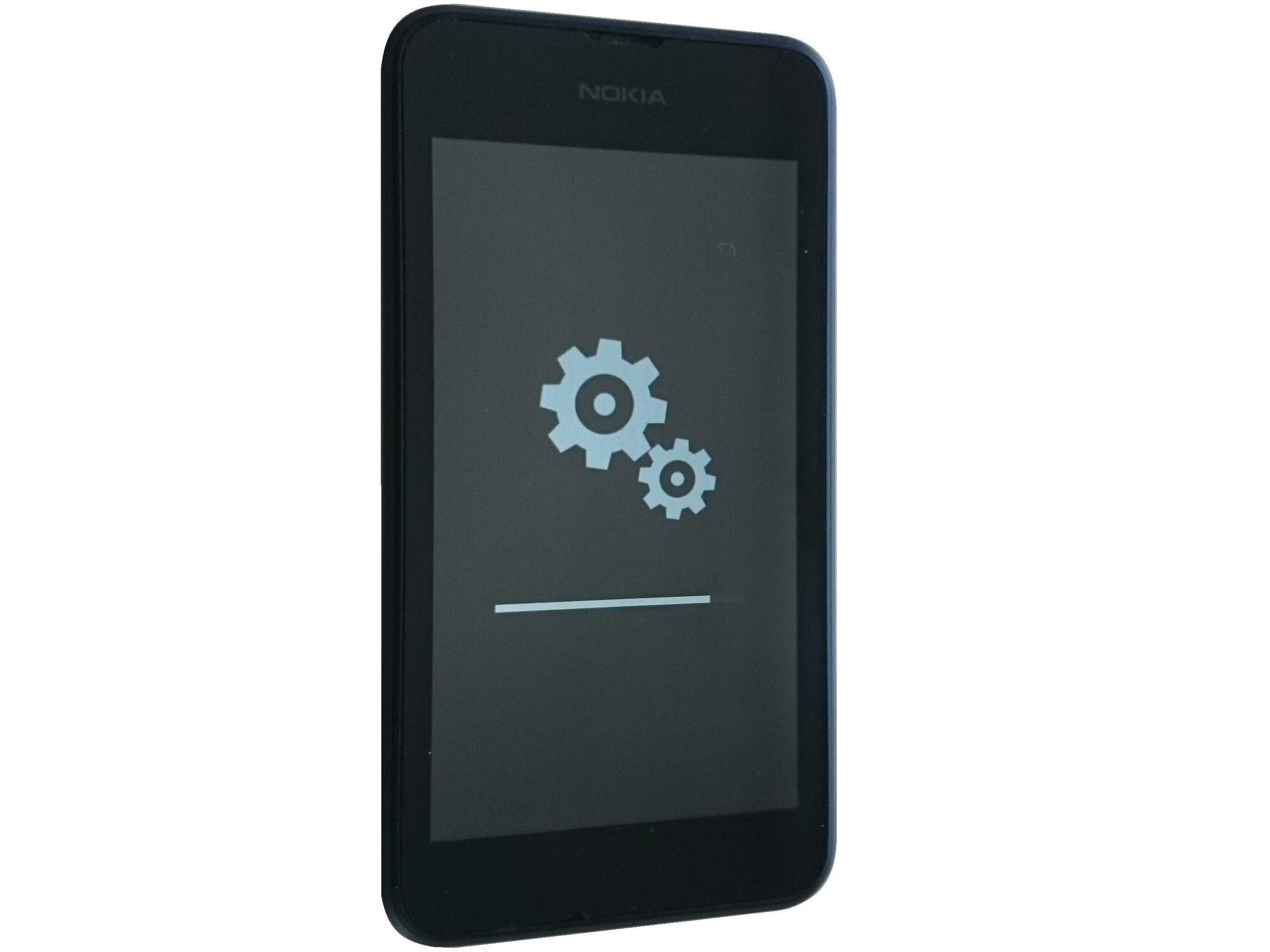 Factory Hard Reset Ifixit Repair Guide Nokia Asha 501 Dual Sim Resmi Cyan
