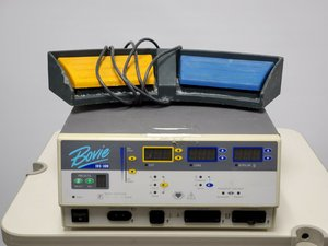 Electrosurgical Generator Repair