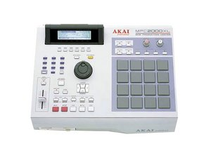 MPC 2000XL Repair