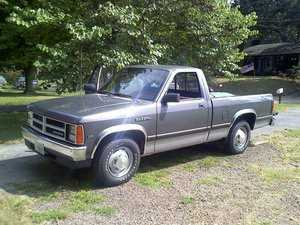 1987-1996 Dodge Dakota