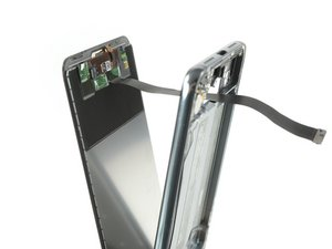 LCD Screen & Digitizer