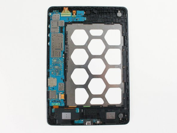 Samsung Galaxy Tab A 9.7 LCD Screen and Digitizer Replacement