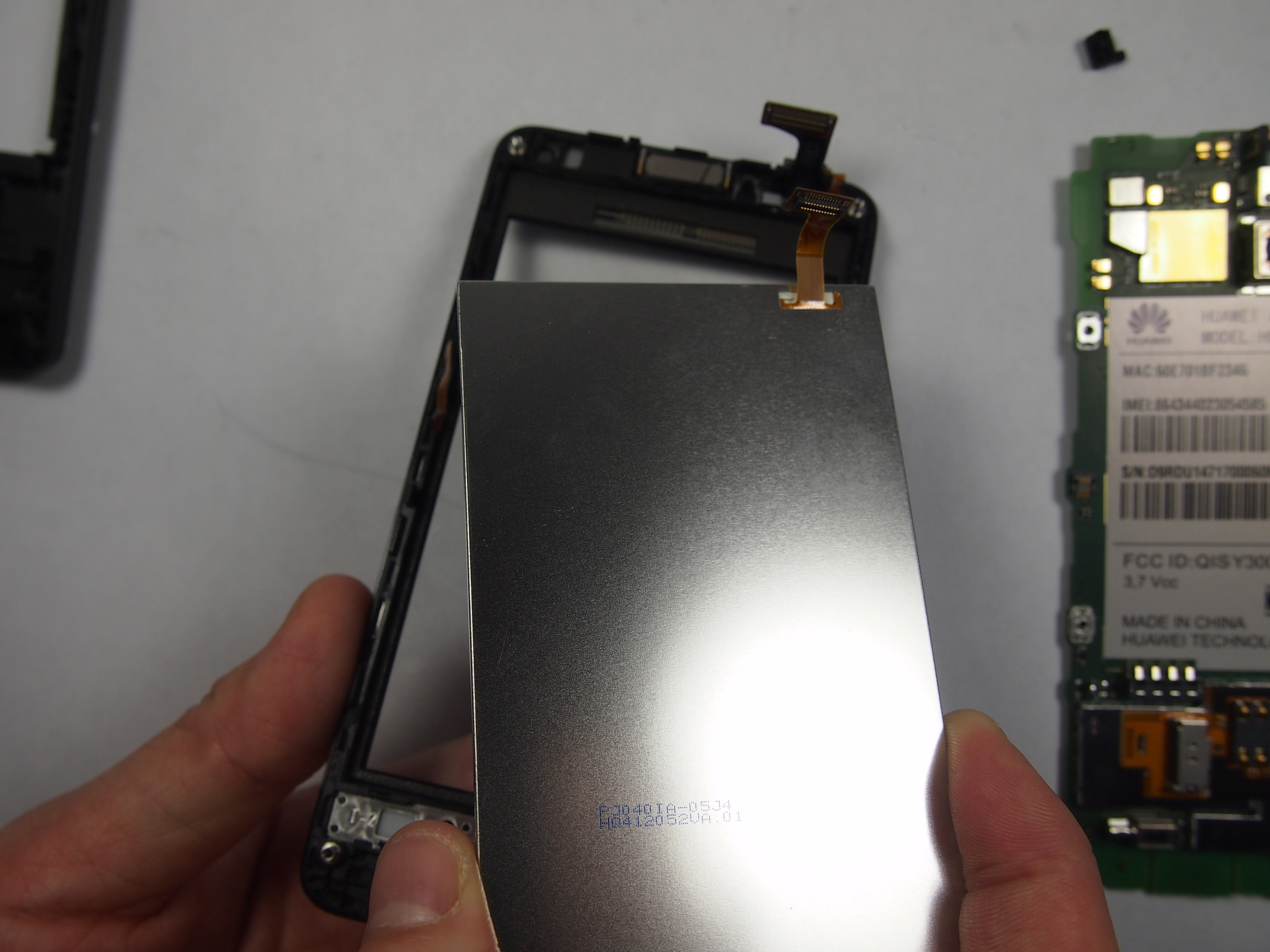huawei y300 lcd screen replacement ifixit repair guide rh ifixit com
