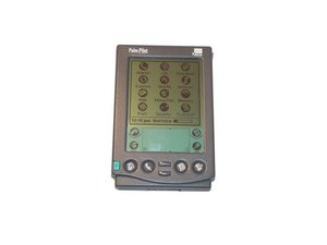 Palm Pilot Professional 3com Repair